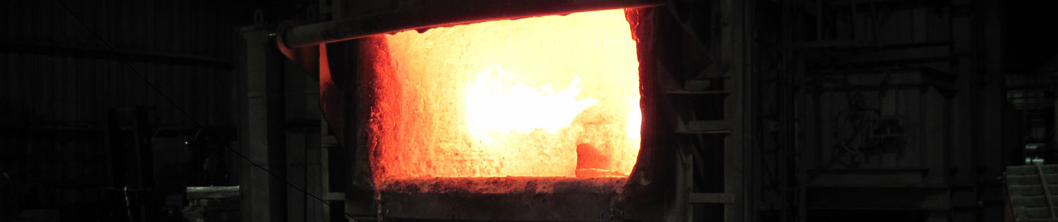refractory maintenance inspection